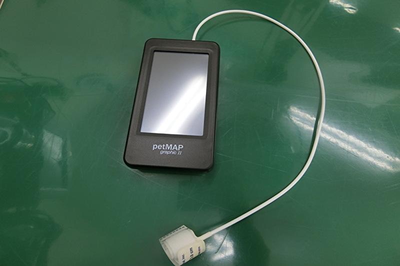 ポータブル血圧計